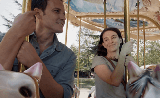 Video: Carousel Commercial.