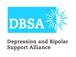 Depression and Bipolar Support Alliance (DBSA).